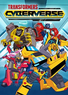 Transformerji: Kibervesolje