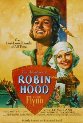 Pustolovščine Robina Hooda - The Adventures of Robin Hood