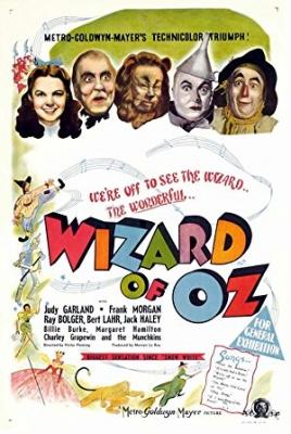 Čarovnik iz Oza - The Wizard of Oz