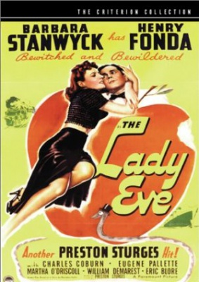 Lady Eve - The Lady Eve