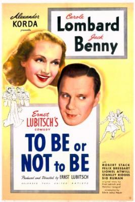 Biti ali ne biti - To Be or Not to Be