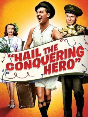 Naj živi junak - Hail the Conquering Hero