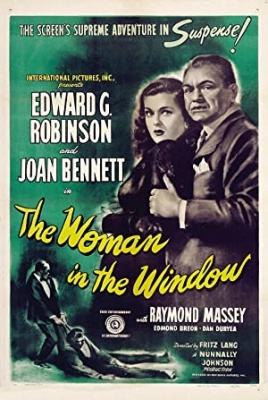 Ženska v izložbi - The Woman in the Window