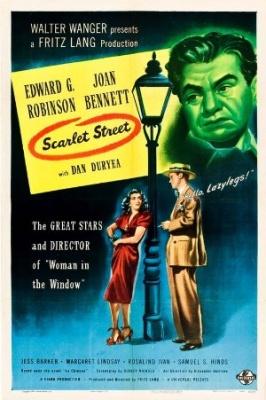 Škrlatna ulica - Scarlet Street