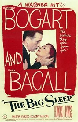 Globoko spanje - The Big Sleep