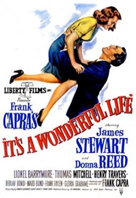 Čudovito življenje - It's a Wonderful Life