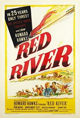 Rdeča reka - Red River