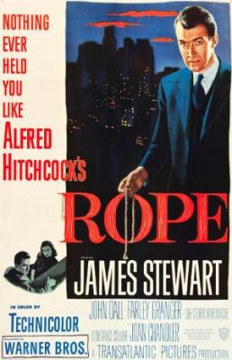 Vrv - Rope