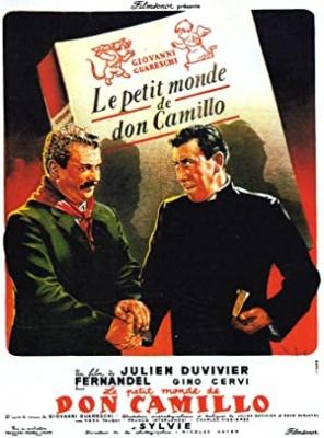 Don Camillo - The Little World of Don Camillo