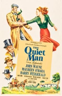 Mirni mož - The Quiet Man