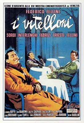Postopači - I Vitelloni