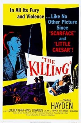 Rop brez plena - The Killing