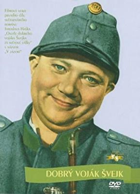 Kinoteka: Dobri vojak Švejk - Dobrý voják Svejk