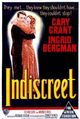 Nediskretna - Indiscreet