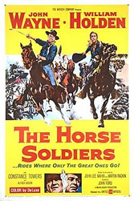 Konjeniki - The Horse Soldiers