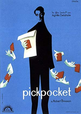 Žepar - Pickpocket
