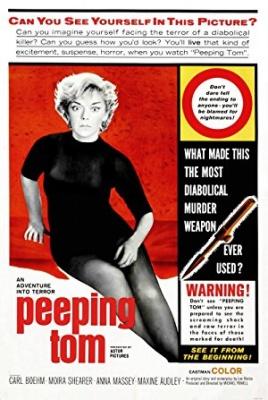 Voajer - Peeping Tom