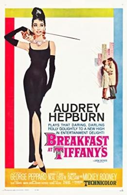 Zajtrk pri Tiffanyju - Breakfast at Tiffany's