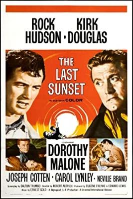 Zadnji sončni zahod - The Last Sunset