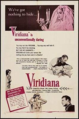 Viridiana - Viridiana