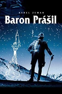 Lažnivi Kljukec - Baron Prásil