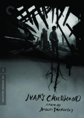 Ivanovo otroštvo - Ivan's Childhood