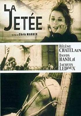 Kinoteka: Mesto slovesa - La Jetée