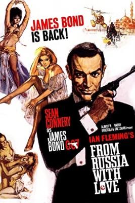 007 - Iz Rusije z ljubeznijo - From Russia with Love