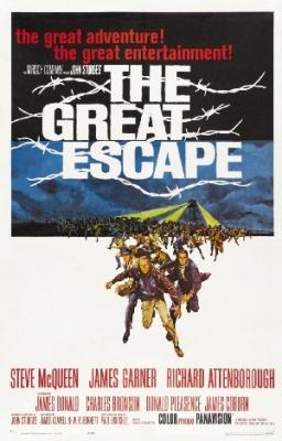 Veliki pobeg - The Great Escape