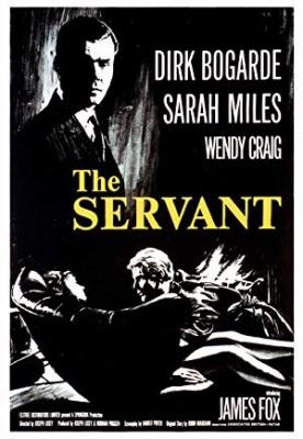 Služabnik - The Servant