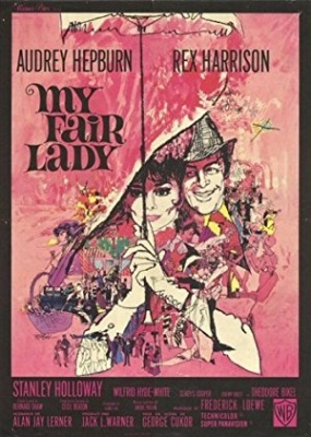 Moja draga dama - My Fair Lady
