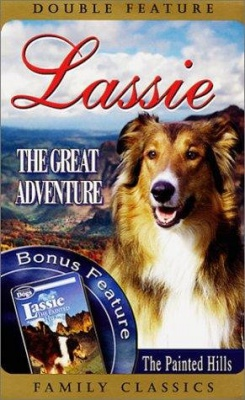 Lassie: Velika avantura - Lassie's Great Adventure