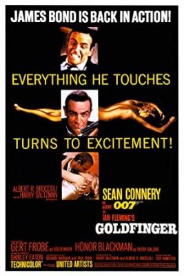 007 - Goldfinger - Goldfinger