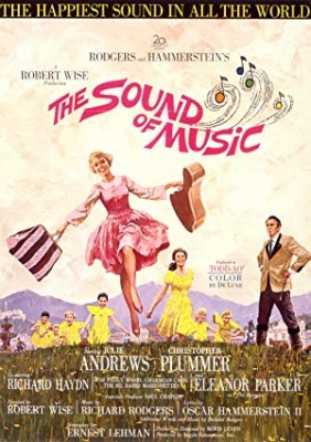 Moje pesmi, moje sanje - The Sound of Music