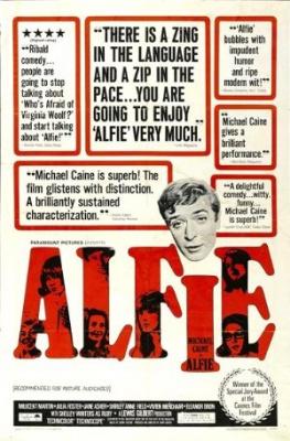 Alfie - Alfie