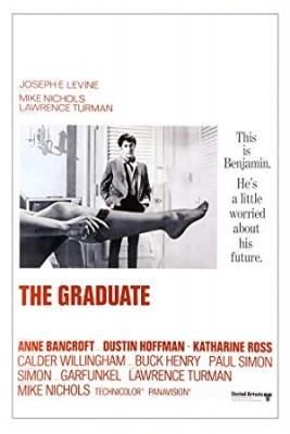 Diplomiranec, film