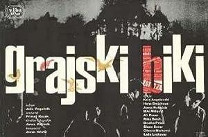 Grajski biki - Stronghold of Toughs