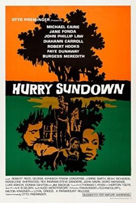Dragocena zemlja - Hurry Sundown
