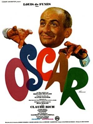 Oscar je kriv za vse - Oscar