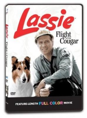Lassie: Puma, moj prijatelj - Flight of the Cougar