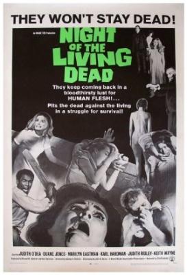 Noč živih mrtvecev - Night of the Living Dead