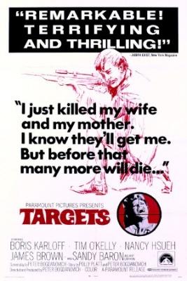 Tarče - Targets