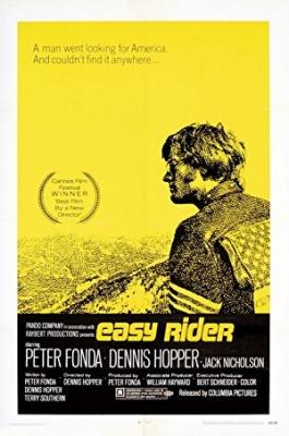 Goli v sedlu - Easy Rider