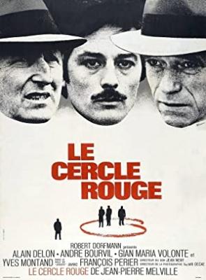 Kinoteka: Rdeči krog - Le Cercle Rouge