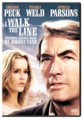 Šerif, to je dežela nasilja - I Walk the Line