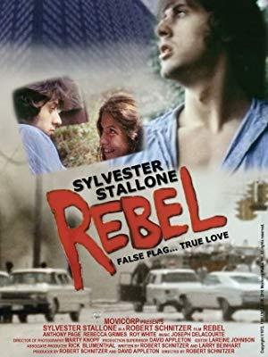 Ni več skrivališč - Rebel