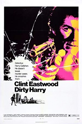 Umazani Harry - Dirty Harry
