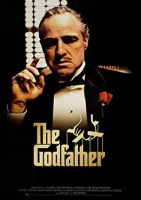 Boter 1 - The Godfather