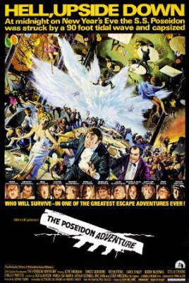Pozejdonova avantura - The Poseidon Adventure