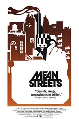 Ulice zla - Mean Streets